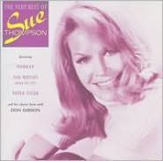 The Very Best of Sue Thompson