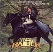 Tomb Raider: The Cradle of Life [Original Motion Picture Score]