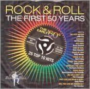 Rock & Roll: The First 50 Years - The Early 60's