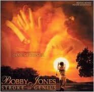 Bobby Jones: Stroke of Genius [Original Motion Picture Soundtrack]