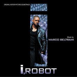 I, Robot [Original Motion Picture Soundtrack]