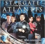 Stargate: Atlantis [Original Television Soundtrack]
