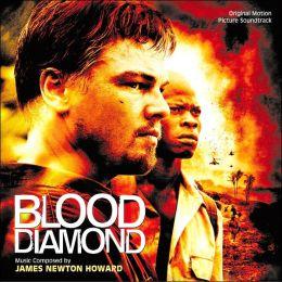 Blood Diamond [Original Motion Picture Soundtrack]