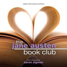 The Jane Austen Book Club [Original Motion Picture Soundtrack]