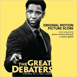 The Great Debaters [Original Score]