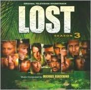 Lost: Season 3 [Original Television Soundtrack]