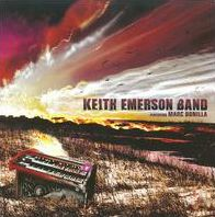 Keith Emerson Band [Bonus Track]