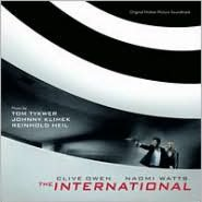 The International [Original Motion Picture Soundtrack]