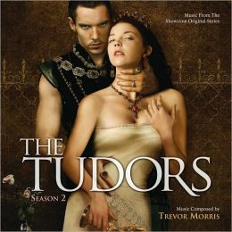 The Tudors Season 2 [Original Series Soundtrack]
