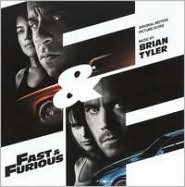 Fast & Furious [Original Motion Picture Score]