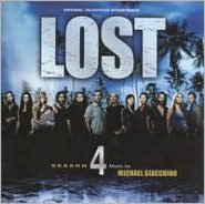 Lost: Season 4 [Original Television Soundtrack]