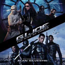 G.I. Joe [Original Score]