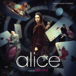 Alice [Original Television Soundtrack]