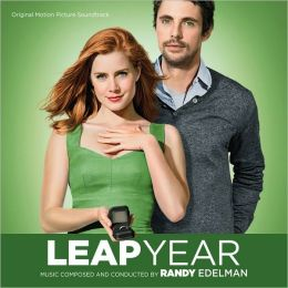Leap Year [Original Motion Picture Soundtrack]