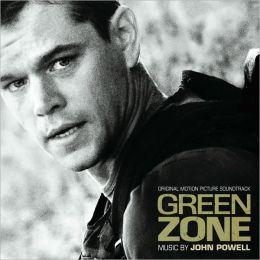 Green Zone [Original Motion Picture Soundtrack]