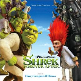 Shrek Forever After [Original Motion Picture Score]