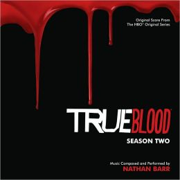 True Blood: Season Two [Original Score]