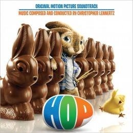 Hop [Original Score]