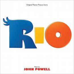 Rio [Original Score]