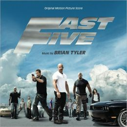 Fast Five [Original Score]