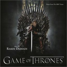 Game of Thrones [Music from the HBO Series]