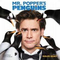 Mr. Popper's Penguins [Original Score]