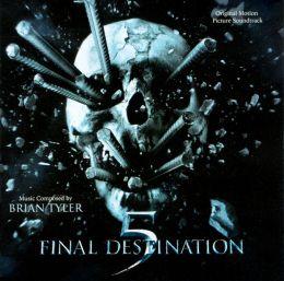 Final Destination 5 [Original Score]