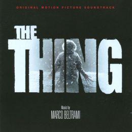 The Thing [2011 Original Score]