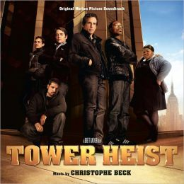Tower Heist [Original Motion Picture Soundtrack]