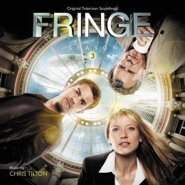 Fringe: Season 3 [Original Television Soundtrack]