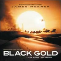 Black Gold [Score]