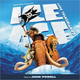 Ice Age: Continental Drift [Original Motion Picture Score]