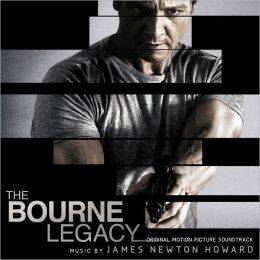 The Bourne Legacy [Original Motion Picture Soundtrack]
