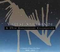 Varese Sarabande: A 35th Anniversary Celebration [4 CD]