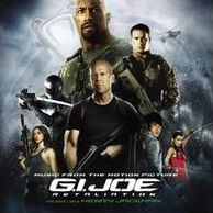 G.I. Joe: Retaliation [Original Motion Picture Soundtrack]
