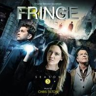 Fringe: Season 5 [Original TV Soundtrack]
