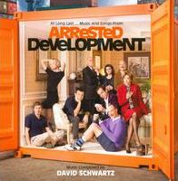 Arrested Development [Music from the Television Series]