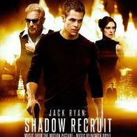 Jack Ryan: Shadow Recruit [Music From The Motion Picture]
