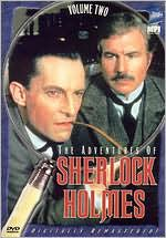 Adventures of Sherlock Holmes 2