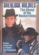 The Return of Sherlock Holmes: The Hound of the Baskervilles