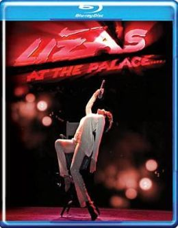 Liza Minnelli: Liza's at the Palace