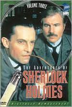 Adventures of Sherlock Holmes 3