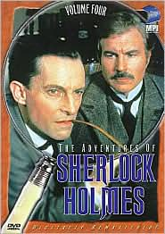 Adventures of Sherlock Holmes 4