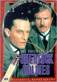 Adventures of Sherlock Holmes 1
