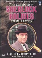 Casebook of Sherlock Holmes Collection