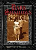 Dark Shadows: the Beginning, Vol. 2