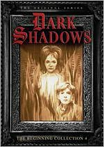 Dark Shadows: the Beginning, Vol. 4