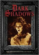 Dark Shadows The Beginning - Vol. 6