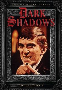 Dark Shadows: Collection 1