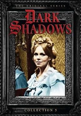 Dark Shadows: Collection 5